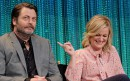 NBC Orders New Show from Amy Poehler & Nick Offerman