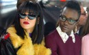 Rihanna & Lupita Nyong'o Meme-Inspired Film Coming Soon