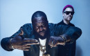 Run the Jewels just released their new album 'RTJ4' early
