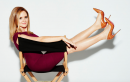 Samantha Bee's 'Full Frontal' Renewed by TBS for Second Season