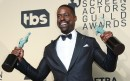 Sterling K. Brown & Bill Hader Will Host 'SNL' in March