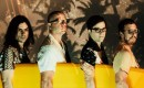Weezer Shares Sunny New Track 'Happy Hour'