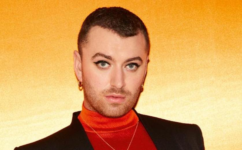 Sam Smith is releasing a new album