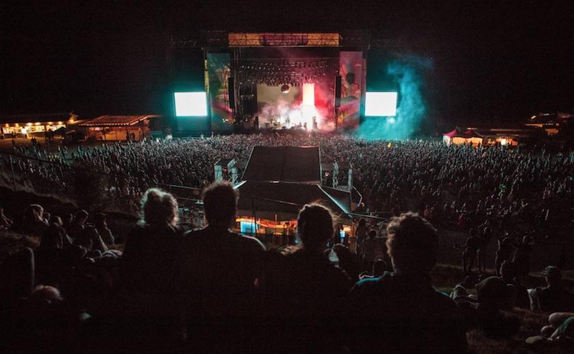 Sasquatch! Music Festival's 2018 Lineup: Bon Iver, Modest Mouse & More