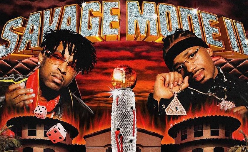 21 savage metro boomin share savage mode ii metro boomin share savage mode ii