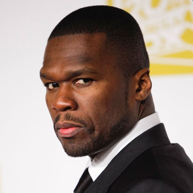 50 Cent Releasing New Album, 'Animal Ambition,' in June