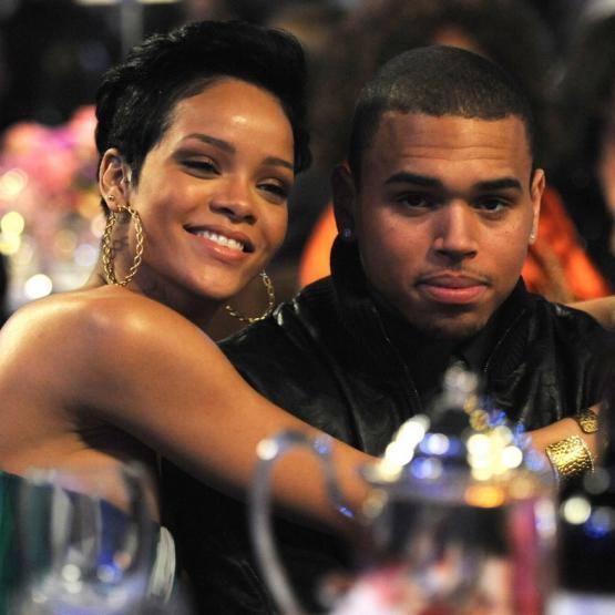 Rihanna, Chris Brown Reunite for TWO Songs