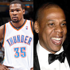 cf0dd7d5eb0c Jay-Z s Roc Nation Sports Expected to Sign Kevin Durant