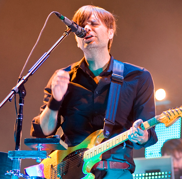The Postal Service To Release Concert Documentary Give Up On Vinyl