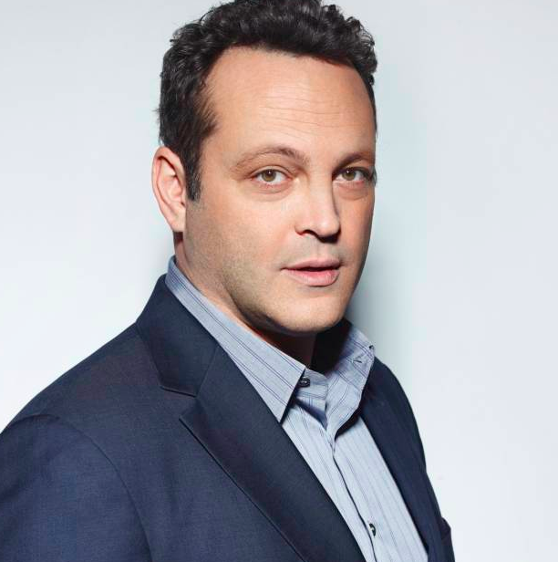 Vince Vaughn Reportedly Sought After for 'True Detective
