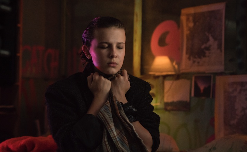 Episode Count Set For Stranger Things Season Three