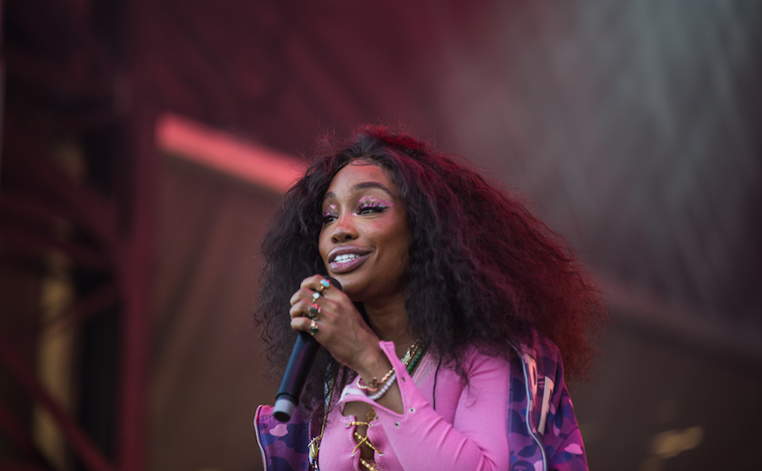Soundset 2019 in photos: Lil Wayne, SZA, Run the Jewels & more