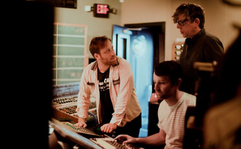 Listen to a New Black Keys Song,