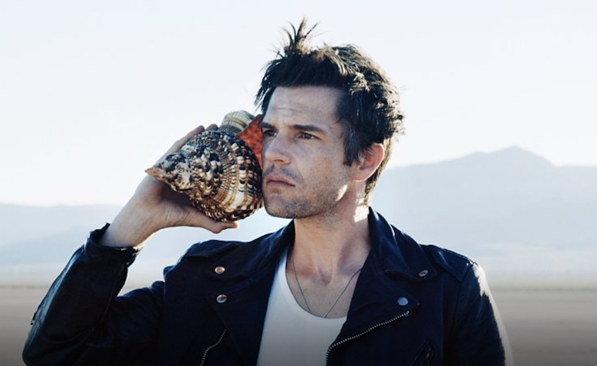The Killers unveil new track, The Man