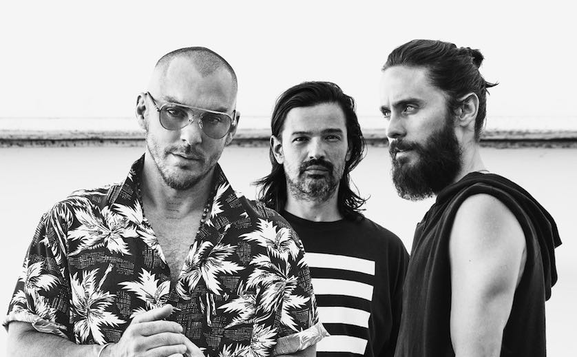Thirty Seconds to Mars' New Single Is a Rallying Cry for America