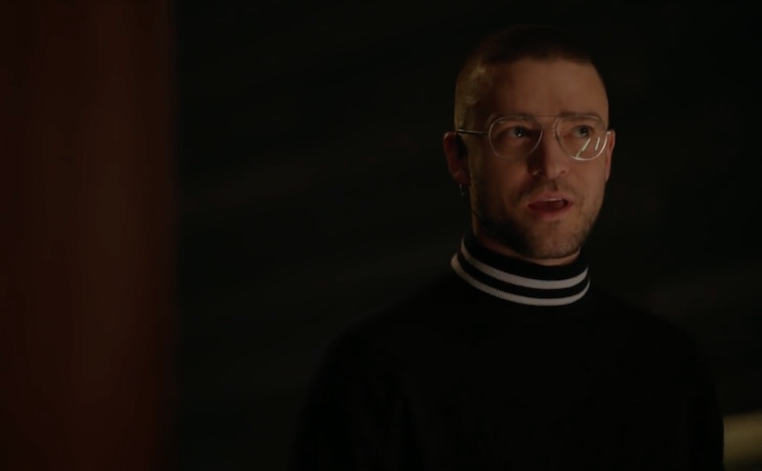 Justin Timberlake Releases Video For New Single 'Filthy'