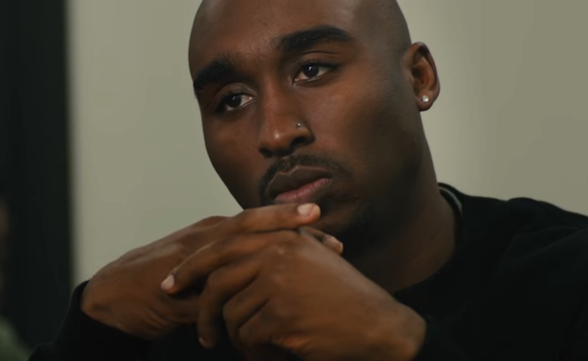 Watch The New Trailer For Tupac Biopic