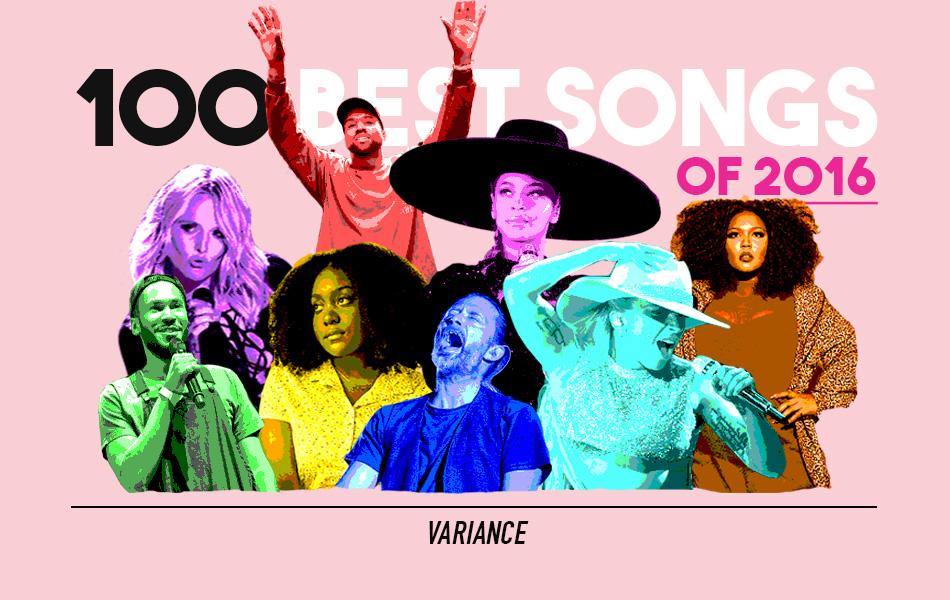 best song 2016