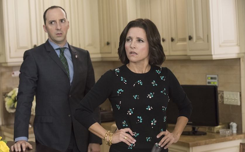 Veep to end after season 7