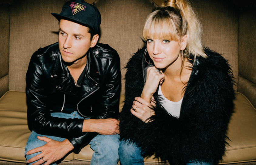 Listen: The Chainsmokers Recruit XYLØ for Dazzling New Track 'Setting Fires'
