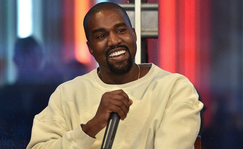 Donald Trump Thanks Kanye West for His